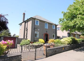 Thumbnail 3 bed detached house for sale in Old Craigie Road, Dundee