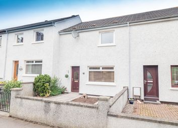 Thumbnail 2 bed terraced house for sale in Newhame Road, Montrose