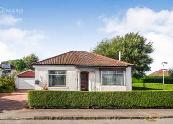 Thumbnail 3 bed detached bungalow for sale in Afton Crescent, Bearsden