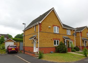 Thumbnail 3 bed property to rent in Edinburgh Lane, Beechdale, Walsall