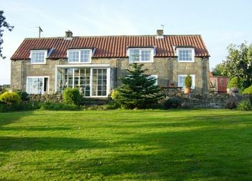 Thumbnail 5 bed detached house for sale in Oakley Side House, Danby, Whitby