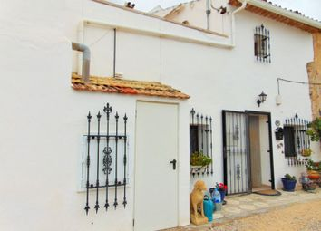 Thumbnail 2 bed town house for sale in Macisvenda, Fortuna, Murcia, Spain