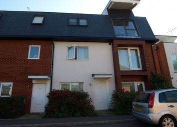 Thumbnail 1 bed flat for sale in Addenbrooks Road, Newport Pagnell, Buckingahamshire