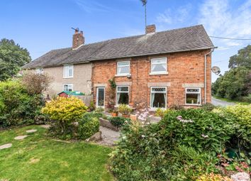 Thumbnail 3 bed semi-detached house for sale in Mercaston Lane, Mercaston, Ashbourne