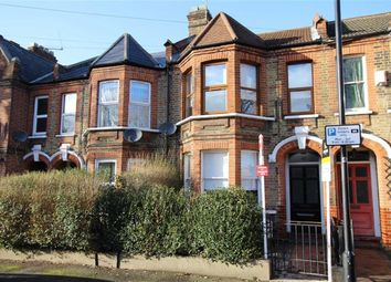 Thumbnail 1 bed flat for sale in Cornwallis Road, Walthamstow, London