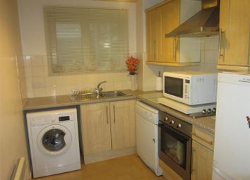 Thumbnail 2 bedroom flat for sale in Nancy Road, Portsmouth
