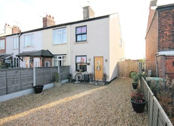 Thumbnail 2 bed property for sale in Chapel Street, Wincham, Northwich