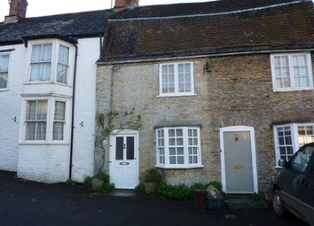 Thumbnail 2 bed cottage to rent in Mill Street, Wincanton