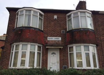 Thumbnail 3 bed flat to rent in Silver Lonnen, Fenham