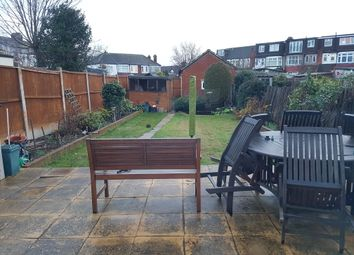 Thumbnail 4 bed semi-detached house to rent in Blakesware Gardens, London