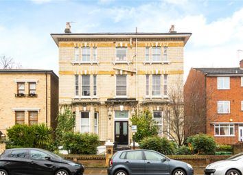 Thumbnail 2 bedroom flat for sale in Harley Road, London
