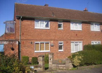 Thumbnail Maisonette to rent in Arnold Close, Harrow