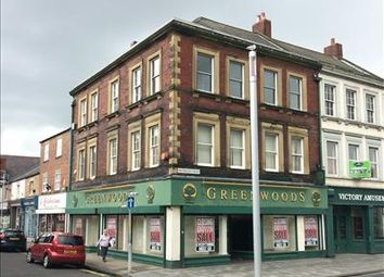 Thumbnail Retail premises for sale in 21-23 Waterloo Road, Blyth
