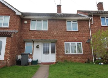 Thumbnail 3 bed terraced house for sale in Berkeley Close, Downend