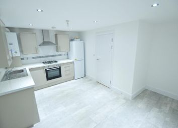 Thumbnail 4 bed flat to rent in Homerton High Street, London