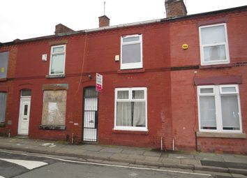 2 bed terraced house for sale in Webster Road, Liverpool L7