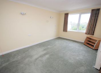 Thumbnail 1 bed property for sale in Hometide House, Beach Road, Lee On The Solent