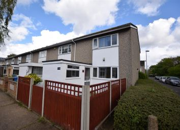 Thumbnail 3 bedroom terraced house for sale in Jamieson Place, New Costessey, Norwich
