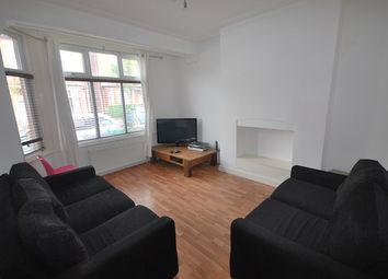 Thumbnail 5 bed terraced house to rent in Edenhall Avenue, Fallowfield, Manchester M19 2Bg