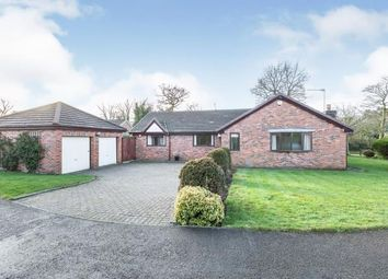 4 bed bungalow for sale in Muirfield Close, Fulwood, Preston, Lancashire PR2