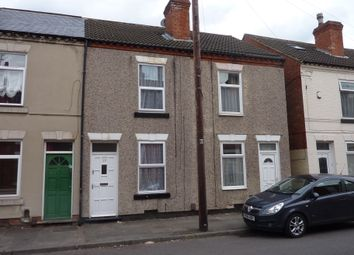 2 bed terraced house for sale in Carlingford Road, Hucknall, Nottingham NG15