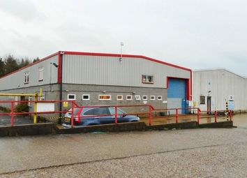 Thumbnail Warehouse to let in Former Metpost Site, Halesfield 21, Telford, Shropshire