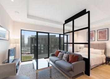 Thumbnail Studio to rent in Modena House, London City Island