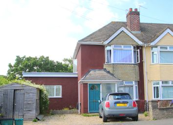 Thumbnail 4 bed end terrace house for sale in St Peters Rise, Headley Park, Bristol