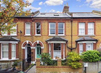 Cedar Road, Teddington TW11. 4 bed terraced house for sale