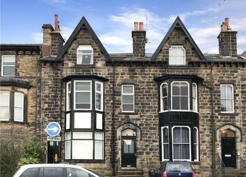 Thumbnail 1 bedroom flat to rent in Mount Parade, Harrogate, North Yorkshire