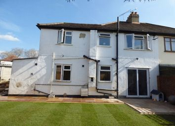 Thumbnail 7 bed semi-detached house for sale in Fairs Road, Leatherhead