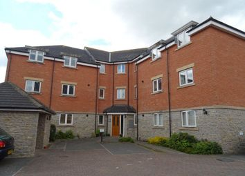 Thumbnail 2 bed flat to rent in The Willows, Keynsham, Bristol