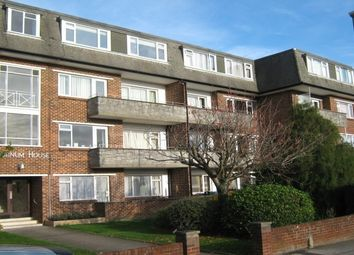 Thumbnail 2 bedroom flat to rent in Redhill Drive, Bournemouth