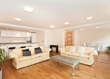 Thumbnail 2 bed flat to rent in Queens Terrace, St Johns Wood