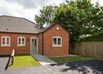 Thumbnail 2 bed bungalow for sale in Apple Tree Lane, Off Beckfield Lane, York