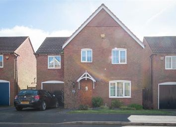 Thumbnail 4 bed detached house for sale in Crofters Lane, Four Oaks, Sutton Coldfield
