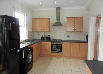 Thumbnail 3 bedroom end terrace house to rent in Stepney Road, Cockett, Swansea.
