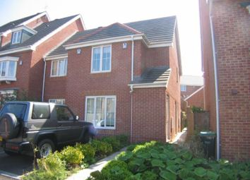 Thumbnail 2 bed flat to rent in Pear Tree Lane, Cradley Heath, West Midlands