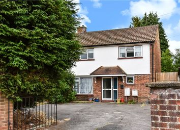 Thumbnail 3 bedroom semi-detached house for sale in Mitcham Road, Camberley, Surrey