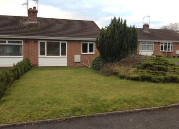 Thumbnail 2 bedroom property to rent in Nant-Y-Hwyad, Caerphilly