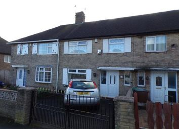 Thumbnail 3 bed terraced house for sale in Widecombe Lane, Clifton, Nottingham, Nottinghamshire