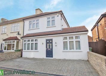 Thumbnail 3 bed terraced house for sale in Fairfield Road, Hoddesdon