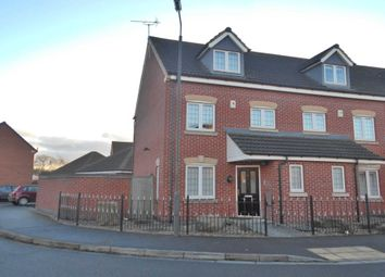 Thumbnail 3 bed semi-detached house for sale in Gala Drive, Alvaston, Derby