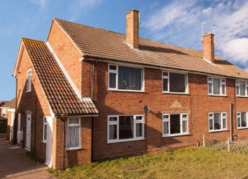 Thumbnail 3 bed maisonette for sale in Henton Road, Edwinstowe