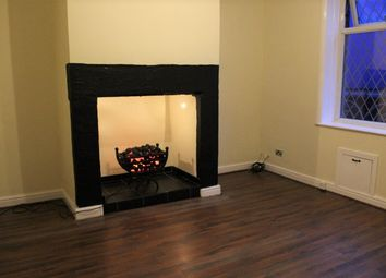 Thumbnail 2 bed terraced house to rent in Market Street, Hollingworth, Hyde