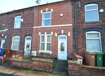 Thumbnail 2 bed terraced house for sale in King Street, Dukinfield