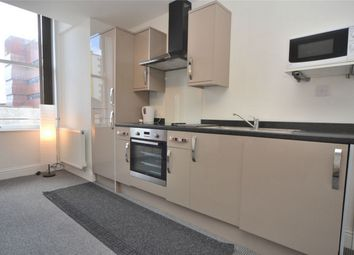 Thumbnail 2 bed flat to rent in John Street, City Centre, Sunderland, Tyne And Wear