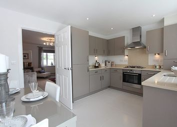 Thumbnail 3 bed mews house for sale in The Birch, Cricketers Green, Chelford, Cheshire