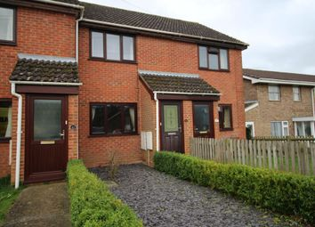 Thumbnail 2 bed terraced house to rent in Claylands Road, Bishops Waltham
