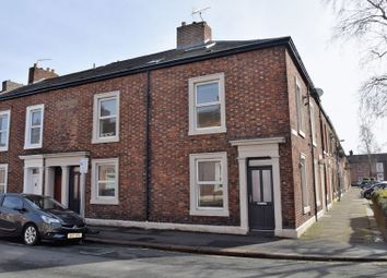 Thumbnail 1 bedroom terraced house to rent in Grey Street, Carlisle